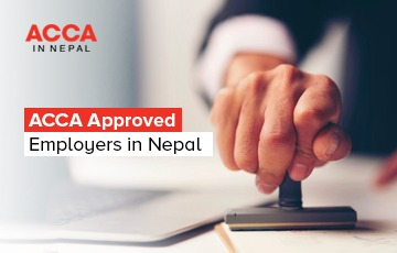 acca approved employers of nepal