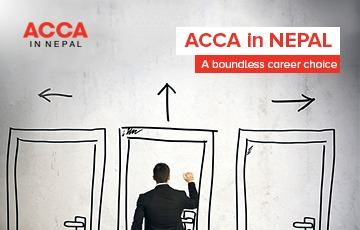 acca in nepal