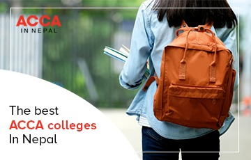 best acca college in nepal